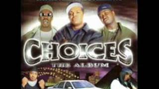 Three 6 Mafia - Mafia (Choices Posse Song) (Feat. Hypnotize Camp Posse)