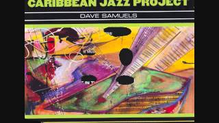 Dave Samuels Caribbean Jazz Project Disc 2