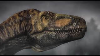 Dinosaur Massacre | Planet Dinosaur | BBC