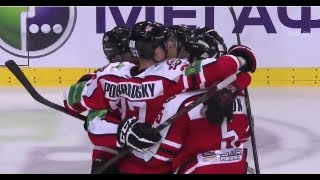 Daily KHL Update - September 8th, 2013