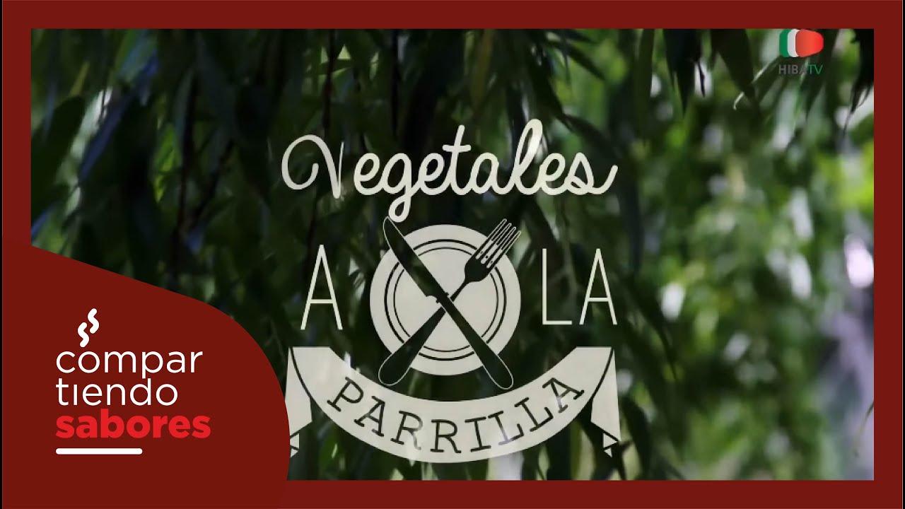 Resultado de imagen para asado de vegetales a la parrilla