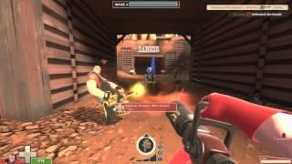 Team Fortress 2: Mann vs Machine - Медик