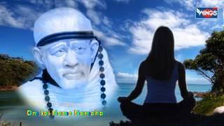 Sai Baba ##Sai Mantra  ## OM Sai Namo Namaha - Very Relaxing Meditation by Shailendra Bhartti