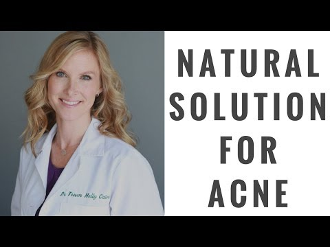 Dr. Trevor Cates: Get to the Root Causes of Acne and Heal Your Skin