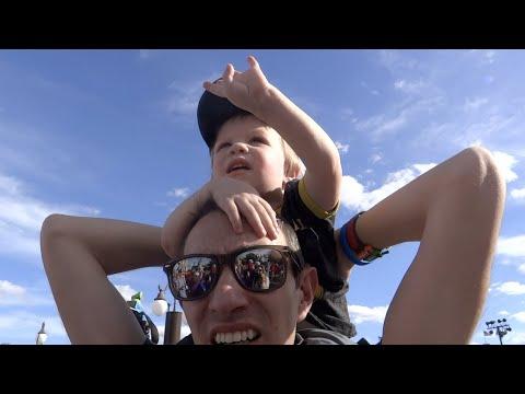 Walt Disney World Vlog February 14 2019: Magic Kingdom (Episode 276)