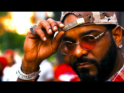 Jim Jones - Eastside (feat. Dave East)