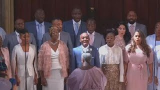 Baixar The Kingdom choir: post royal wedding 'phenomenal response'