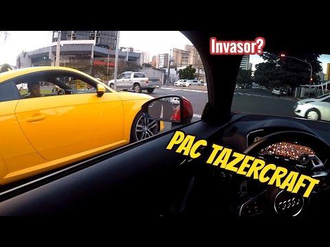 Role Com PAC TazerCraft