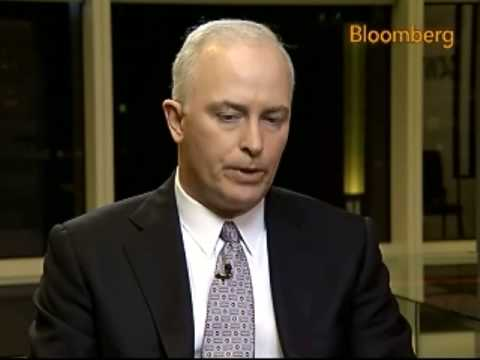 UBS's McCann Aims to Restore Trust in Wealth Management: Video