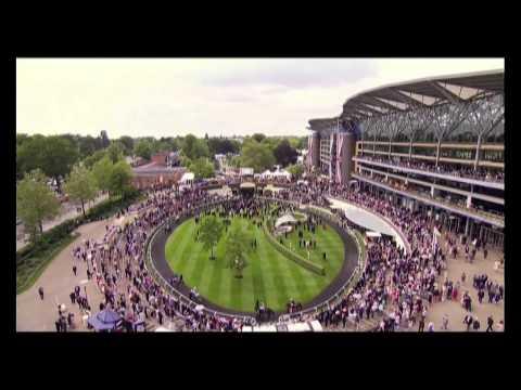 Horse Sense Episode 6 -  The Emirates Singapore Derby, 3rd August 2015