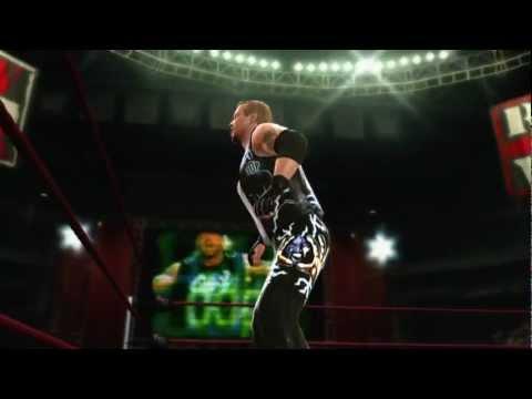 WWE '13 - Fan Axxess Details Video - 0 - WWE '13 – Fan Axxess Details Video