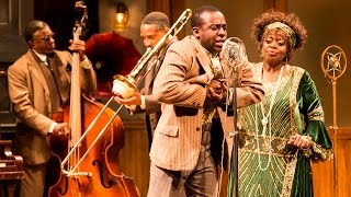 Ambition and art collide with the business of blues in this red hot play filled music that made '20s roar. an american masterpiece, august wilso...