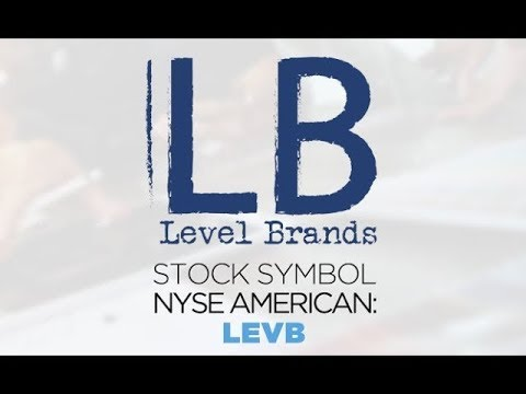 Level Brands' CEO Discusses Acquisition of cbdMD in Exclusive Interview