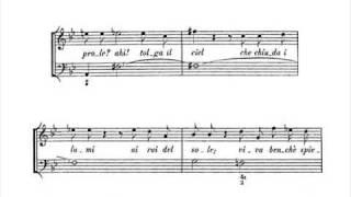Händel: Agrippina Condotta A Morire, Hwv 110 - 2/3 - Gens