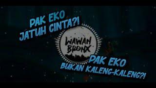 Gambar cover VIRAL!! DJ PAK EKO BUKAN KALENG-KALENG JATUH CINTA TERBARU 2019