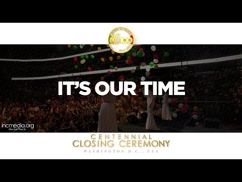 It's Our Time - C3