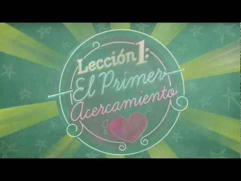 Kellogg's Krave® México - La Academia de Ligue Lección 1 y 2