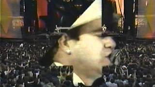 Elton John - Too Low For Zero - Wembley 1984 (HQ Audio)