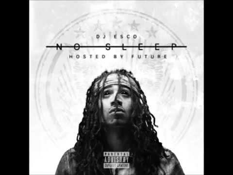 Future  | FreeBand Gang No Sleep - Full Mixtape (2013)