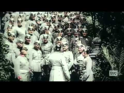 Apocalypse World War 1 1of5 - YouTube