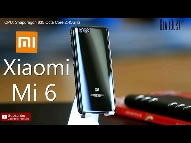 Xiaomi mi 6 4g smartphone international version 48539 online tip unlocked for worldwide use please ensure local area network is compatible click here for network frequency of your country stopboris Image collections