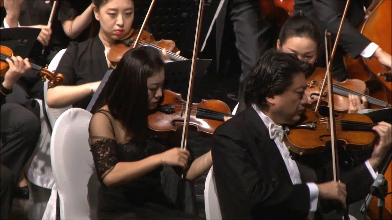 Download Shanghai Philharmonic Orchestra Concert @ CGIMF 2018