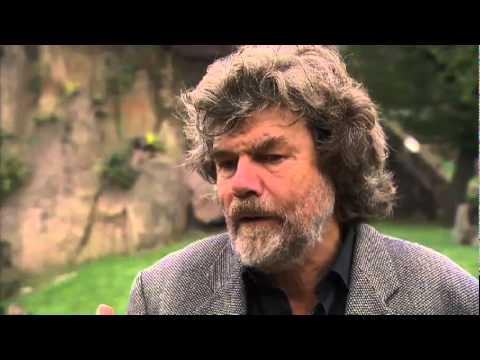 """IMS - Exklusivinterview Reinhold Messner zum Thema """"Showalpinimus"""""""