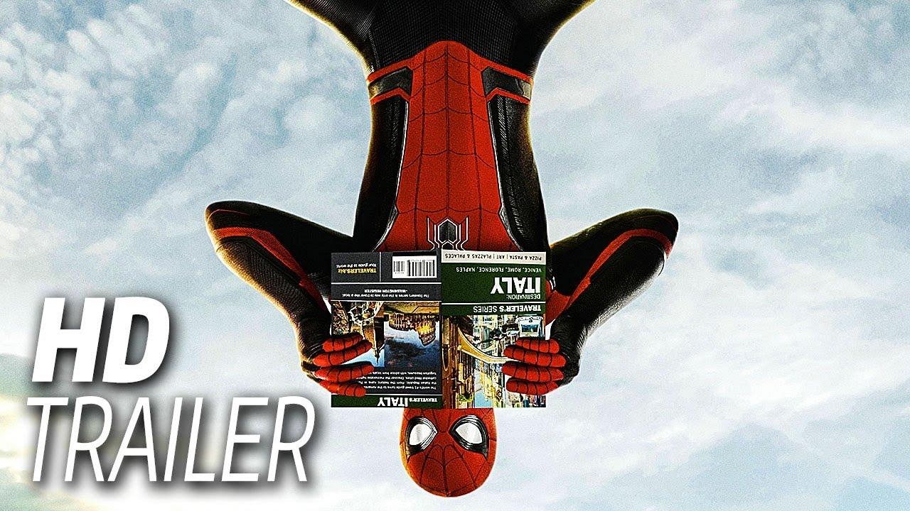 spider man far from home stream deutsch