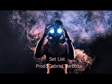 Set List Eletro 2015 (Prod. Gabriel Barboza)