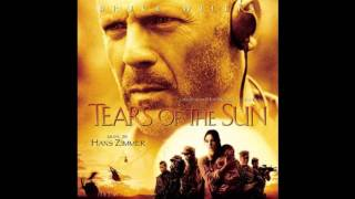 Best Soundtracks Of All Time - Track 36 - Tears of the Sun - The Journey - Kopano Part III