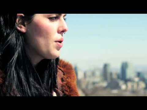 Anna Scouten / Monsters / Here On Out Sessions #9.1