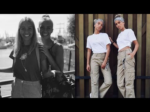 Lisa and Lena Musical.ly Compilation | June 2018 (Part 1)