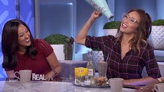 Dimespeak: Jeannie's Chia Seed Pudding