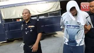 South African security guard gets death for drug trafficking