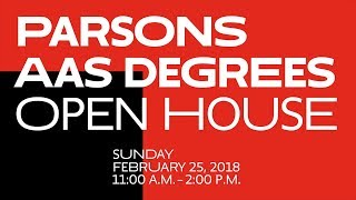 Video Parsons AAS Expo & Open House 2018 download MP3, 3GP, MP4, WEBM, AVI, FLV April 2018