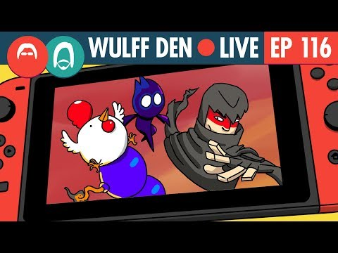 The best games from the Nindies Showcase, and what they DIDN'T show - WDL Ep 116