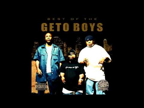 Kodak Black/Geto Boys - Mind Playin' Tricks/Transportin' ( Studio Instrumental )