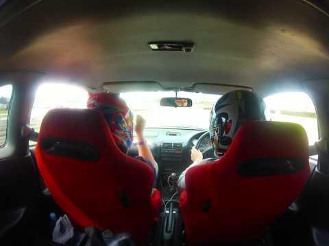 Integra Type R Turbo BHP Show 2014