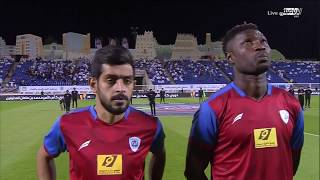 ملخص مباراة الاتفاق 0 : 1 أبها الجولة | 5 | دوري الأمير محمد بن سلمان للمحترفين 2019