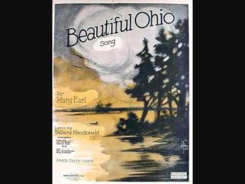 Henry Burr - Beautiful Ohio (1919)