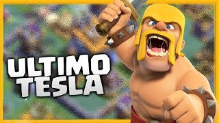 MAS DEFENSAS al MAXIMO!! - MAXEANDO BH 8 - CLASH OF CLANS