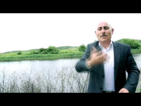Mehmet Ay Giresun Çotanaklar ( yönetmen İsa Aydın ) 2014 klip