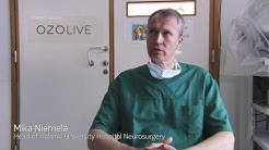 Behind the Scenes: First Mixed Reality Livestream Neurosurgery with OZO Live