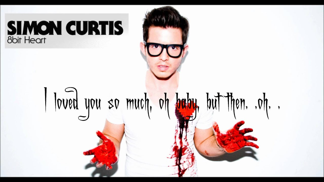 simon curtis – beat drop