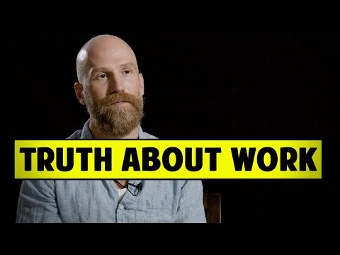 The Truth About Finding Work In The Film Industry - Andy Rydzewski