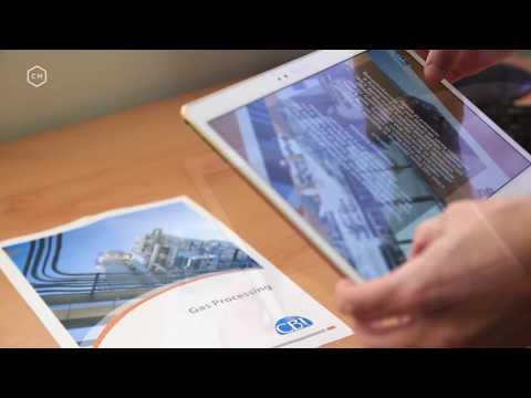 Constructive Media: Augmented Reality App