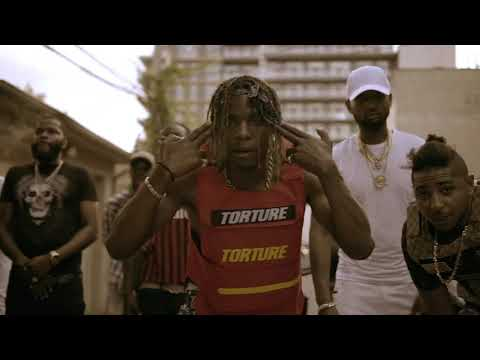 Flash Milla Ft  Shmoney Juelz- Inside Hiding (Official Video)