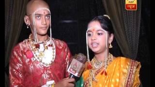 Peshwa Bajirao: Bride being welcomed at Bajirao's home