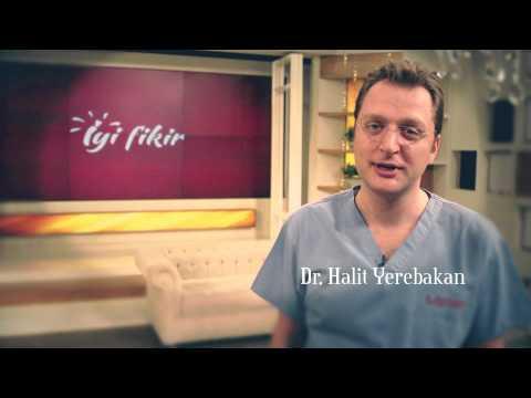 İyi Fikir - Dr. Halit Yerebakan - Fragman