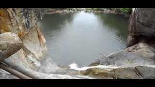 Panchalingeswar, Nilgiri, Chandipur, Kuldiha Forest, Devkund in Orissa. - Part 32
